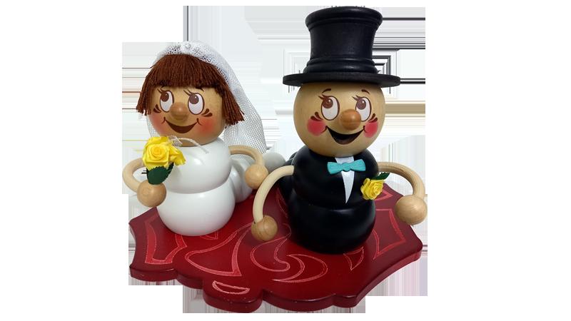Hochzeit im Mai?
